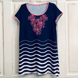 🎈NEW LISTING! Simply Southern Reef Dress
